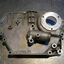 Лобовая крышка ГБЦ Мерседес 104 двигатель, в г.Караганда