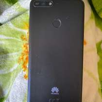 Телефон Huawei Y6 Prime 2018, в Саратове