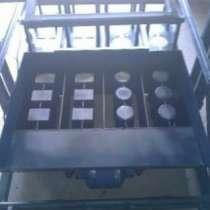 вибростанок для производства стр. блоков Ип стройблок ВСШ 2 4 6, в Белово