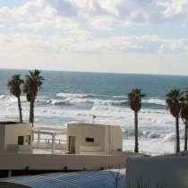 Краткосрочная аренда 3 комнаты га 3-ом это же, рядом с морем, в г.Бат-Ям