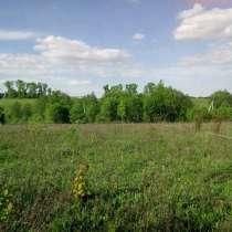 Продам участок земли, в Ступино