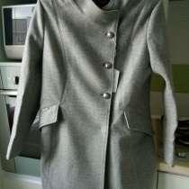 Новое женское демисезонное пальто на 50-52 размер, в г.Минск