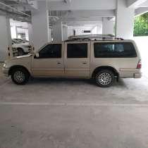 Продам легковой автомобиль 9-ти местный, в г.Районг