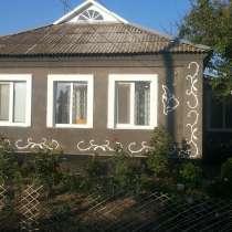 Дом в Миролюбовке со всей обстановкой, в Симферополе