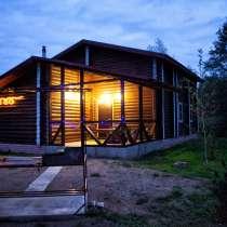 Уютные гостевые дома в Угличе на Волге, в Угличе