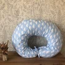 Подушка для беременных / кормления, в Иркутске