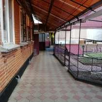 Продаю участок с двумя домами, в Яблоновском