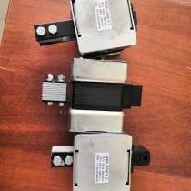 Электромагнит МИС-3200 110В, 127В, 220В, 380В, в Чебоксарах