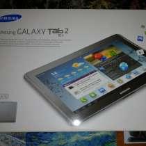 Планшет Samsung Galaxy Tab 2 P5100-tsaser 16, 10.1, в Белгороде