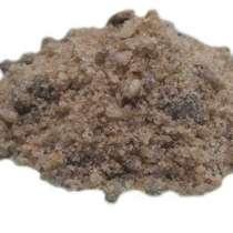 Предлагаем песко-соляную смесь 20%процентов соли, в Новосибирске