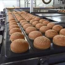 Оператор линии упаковки на хлебобулочное производство (вахт, в Санкт-Петербурге