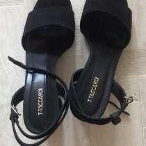 Туфли женские 40 размер, в Орехово-Зуево