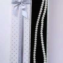 Ожерелье из натурального жемчуга, в Москве