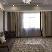 Срочно! Продаётся 2-х комнатная квартира с ремонтом, в г.Бишкек