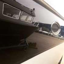 Полировка яхт, катеров, автомобилей. Жидкое стекло. Мойка, в Москве