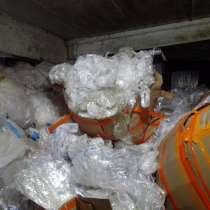 Закупает отходы стрейч пленки, в Москве