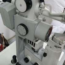 Продам офтальмологическое оборудование, в г.Прага