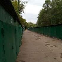 Гараж металлический, в Москве