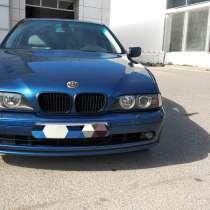 BMW-525, в г.Баку