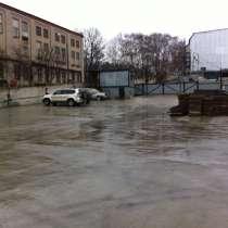 Открытая площадка 35 соток в аренду от собственника МО 1 км, в Москве