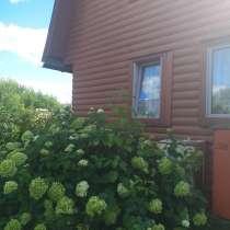 Сдам дом 90 кв. м. на участке 10 соток в деревне Соколово, в Зеленограде