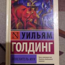 Повелитель мух, в Санкт-Петербурге