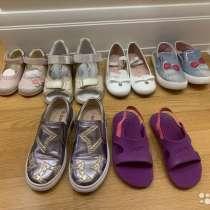 Отдам детскую обувь, в Семикаракорске