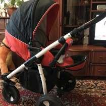 Продам детскую коляску Tutus Zippy Orbit 2 в 1, в Владимире