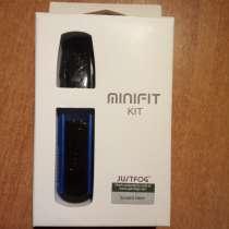Minifit / Минифит, в Воронеже