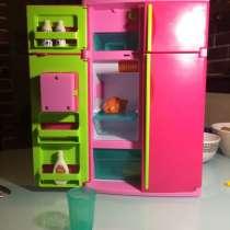 Игрушечный холодильник, в Химках