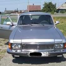 Газ 3102 2006 года, в Березовский