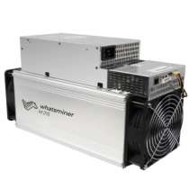 Whatsminer M21S 54 TH/S б/у 97990 руб, в г.Сухум
