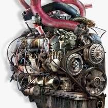 Ремонт дизельных двигателей, в Салехарде