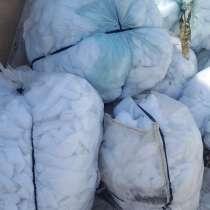 Вывоз отходов, обрези, обрезков: поролона, синтепона,холкона, в Ярославле