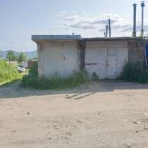 Продам гараж, в Вилючинске