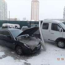 Отогрев авто 504-900 Томск, в Томске