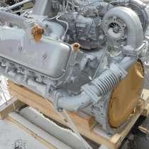 Двигатель ЯМЗ 238НД5, в г.Костанай