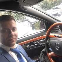 Трезвый водитель, в Москве