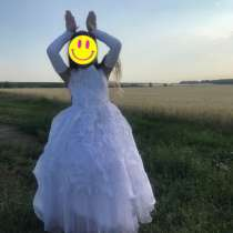 Платье пышное, в Челябинске