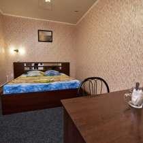Компактная гостиница в центре Барнаула с услугой стирки веще, в Барнауле