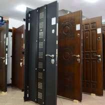 Качественные входные двери от производителя, в Новосибирске