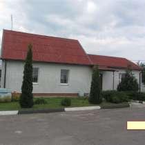 Производственная недвижимость, офис, склад, эстакада, ремонт, в г.Кобрин