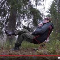 Лучшее походное кресло!, в Ярославле