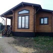 Продажа дома и участка с постройками, в Красноярске