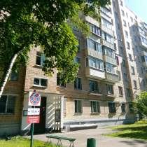 Сдам 3-х комн квартиру метро Багратионовская 3 мин пешком, в Москве
