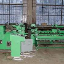 Продам станки для производства сетки Рабица UDAFv 60/II и 20, в г.Тернополь