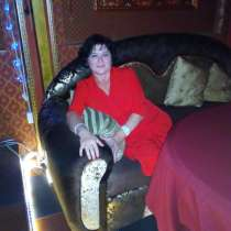 Лилия, 52 года, хочет пообщаться, в Краснодаре