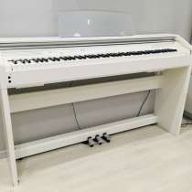 Цифровое фортепиано CASSIO PX 750 we (88 клавиш), в Богдановиче