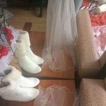 Фата невесты, в Иванове