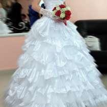 Свадебное платье, в Кемерове